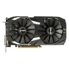 Видеокарта ASUS AMD Radeon RX 580 , DUAL-RX580-O4G, 4Гб, GDDR5, OC, Ret