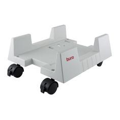 Подставка BURO BU-CS3AL, для системного блока
