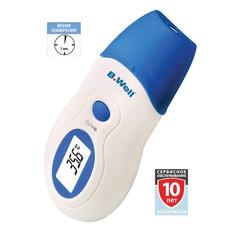 Термометр инфракрасный B.WELL WF-1000, белый