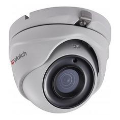 Камера видеонаблюдения HIKVISION HiWatch DS-T503P, 3.6 мм, белый