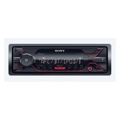 Автомагнитола SONY DSX-A410BT, USB