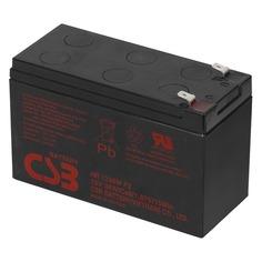 Батарея для ИБП CSB HR1234W F2 12В, 9Ач