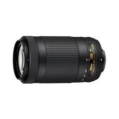 Объектив NIKON 70-300mm f/4.5-6.3 AF-P VR ED, Nikon F [jaa829da]