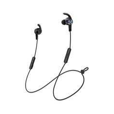 Наушники с микрофоном HONOR Sport AM61, Bluetooth, вкладыши, черный [02452482]