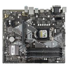 Материнская плата ASUS PRIME B360M-A, LGA 1151v2, Intel B360, mATX, Ret