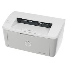 Принтер лазерный HP LaserJet Pro M15a лазерный, цвет: белый [w2g50a]