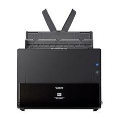 Сканер CANON image Formula DR-C225W II черный [3259c003]