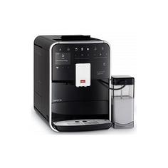 Кофемашина MELITTA Caffeo F 830-102, черный
