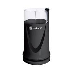 Кофемолка ENDEVER Costa-1052, черный [80528]