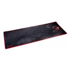 Коврик для мыши A4 Bloody B-088S, черный/рисунок