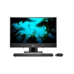 """Моноблок DELL Inspiron 3480, 23.8"""", Intel Core i3 8145U, 4Гб, 1000Гб, NVIDIA GeForce MX110 - 2048 Мб, Linux Ubuntu, черный [3480-7904]"""