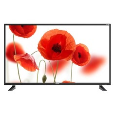 """Телевизор Telefunken TF-LED40S61T2, 39.5"""", FULL HD"""
