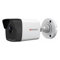 Видеокамера IP HIKVISION HiWatch DS-I450, 2.8 мм, белый