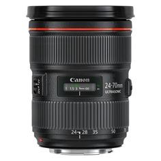 Объектив CANON 24-70mm f/2.8L EF II USM, Canon EF [5175b005]