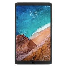 "Планшет XIAOMI Mi Pad 4 PLUS LTE 4GB, 64GB, 4G, Android 8.1 черный [mi4-4gb-64gb-10""-lte-black]"