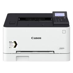 Принтер лазерный CANON i-Sensys Colour LBP623Cdw лазерный, цвет: белый [3104c001]