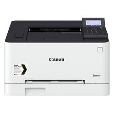 Принтер лазерный CANON i-Sensys Colour LBP621Cw лазерный, цвет: белый [3104c007]