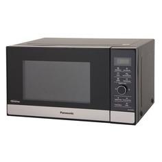 Микроволновая Печь Panasonic NN-GD38HSZPE 23л. 1000Вт черный/нержавеющая сталь