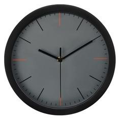 Настенные часы HAMA MaxR, аналоговые, черный
