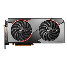 Видеокарта MSI AMD Radeon RX 5700 , RX 5700 GAMING X, 8ГБ, GDDR6, Ret