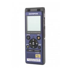 Диктофон OLYMPUS WS-806 4 Gb, синий