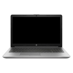"Ноутбук HP 250 G7, 15.6"", Intel Core i5 8265U 1.6ГГц, 8Гб, 256Гб SSD, nVidia GeForce Mx110 - 2048 Мб, DVD-RW, Windows 10 Home, 7QK50ES, серебристый"