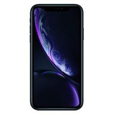Смартфон APPLE iPhone XR 64Gb, MRY42RU/A, черный