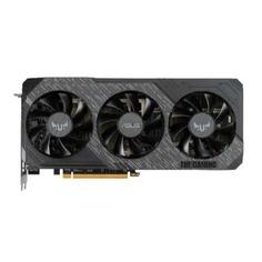 Видеокарта ASUS AMD Radeon RX 5700 , TUF 3-RX5700-O8G-GAMING, 8Гб, GDDR6, OC, Ret