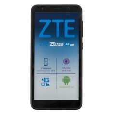 Смартфон ZTE Blade A3 16Gb, черный
