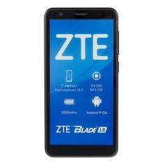 Смартфон ZTE Blade L8 16Gb, черный