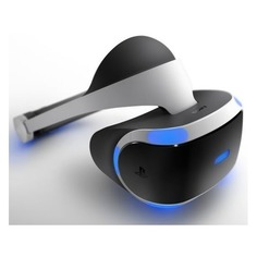 Очки виртуальной реальности PLAYSTATION VR, для PlayStation 4, белый [ps719782216]