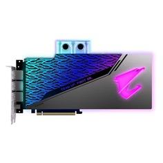 Видеокарта GIGABYTE nVidia GeForce RTX 2080SUPER , GV-N208SAORUS WB-8GC, 8ГБ, GDDR6, Ret