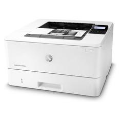 Принтер лазерный HP LaserJet Pro M404n лазерный, цвет: белый [w1a52a]