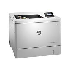 Принтер лазерный HP Color LaserJet Enterprise M553n лазерный, цвет: белый [b5l24a]