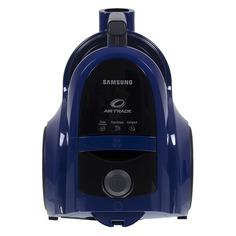 Пылесос SAMSUNG VCC4520S36, 1600Вт, синий