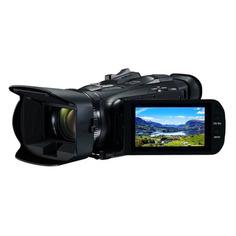 Видеокамера Canon Legria HF G26, черный, Flash [2404c003]