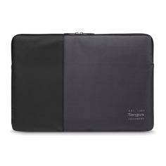 """Чехол для ноутбука 14"""" TARGUS TSS94804EU, черный/серый"""