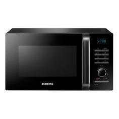Микроволновая Печь Samsung MG23H3115NK 23л. 800Вт черный