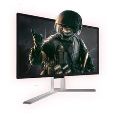 """Монитор игровой AOC Gaming AG251FG 24.5"""" черный"""