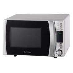 Микроволновая Печь Candy CMXG22DS 22л. 800Вт серебристый