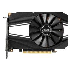 Видеокарта ASUS nVidia GeForce RTX 2060 , PH-RTX2060-6G, 6Гб, GDDR6, Ret