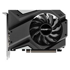 Видеокарта GIGABYTE nVidia GeForce GTX 1650 , GV-N1650IXOC-4GD, 4Гб, GDDR5, OC, Ret