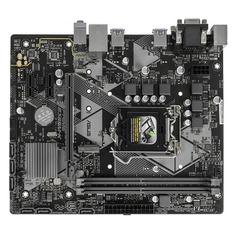Материнская плата ASUS PRIME B365M-K, LGA 1151v2, Intel B365, mATX, Ret