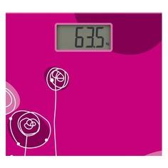 Напольные весы TEFAL PP1147V0, до 160кг, цвет: розовый [2100101964]