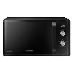Микроволновая Печь Samsung MG23K3614AK 23л. 800Вт черный