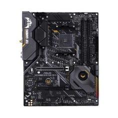Материнская плата ASUS TUF GAMING X570-PLUS (WI-FI), SocketAM4, AMD X570, ATX, Ret