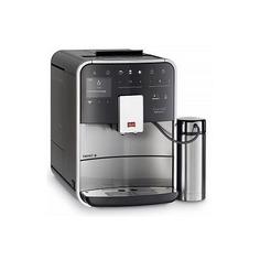 Кофемашина MELITTA Caffeo F 860-100, серебристый/черный
