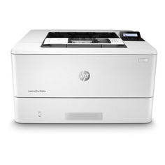 Принтер лазерный HP LaserJet Pro M304a лазерный, цвет: белый [w1a66a]
