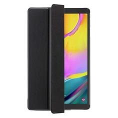 Чехол для планшета HAMA Fold Clear, для Samsung Galaxy Tab A 10.1 (2019), черный [00187508]