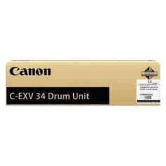 Блок фотобарабана Canon C-EXV34 BK 3786B003AA 000 для IR ADV C2020/2030 Canon